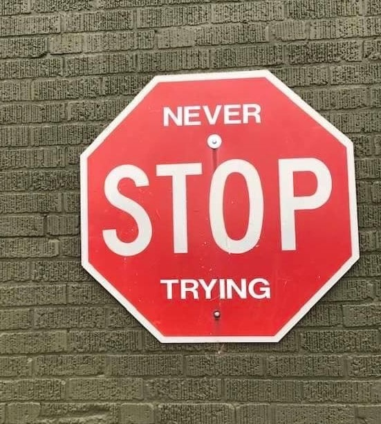 stop pic