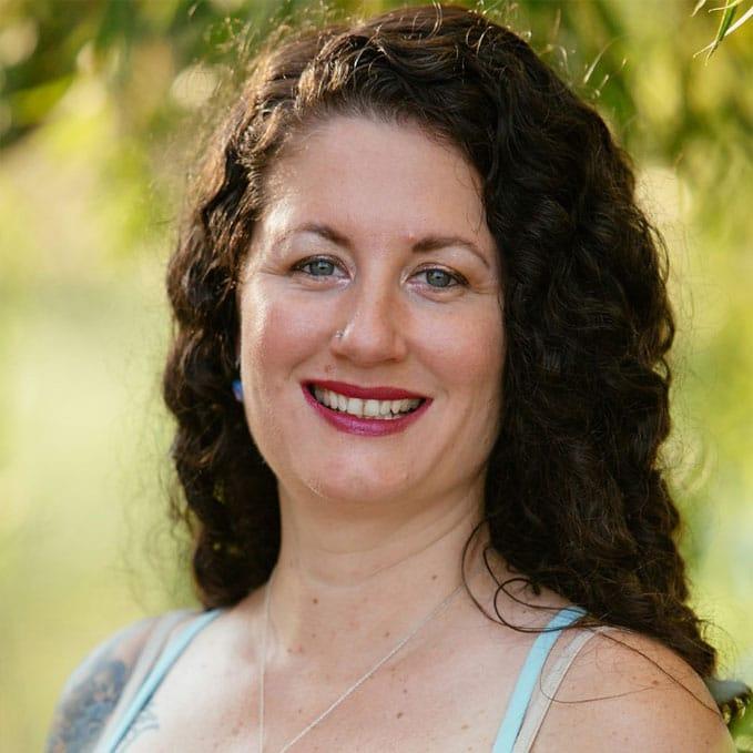 Vanessa E. Ford, LCSW, CADC
